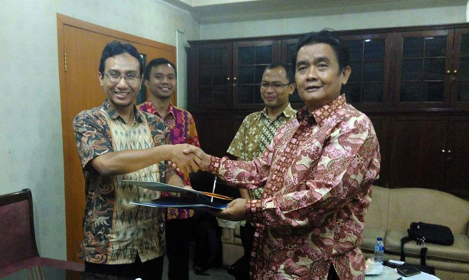 [:en]Penandatanganan LOI FISIP, UBL dengan PT. Media Antarkota Jaya (Pos Kota)[:]