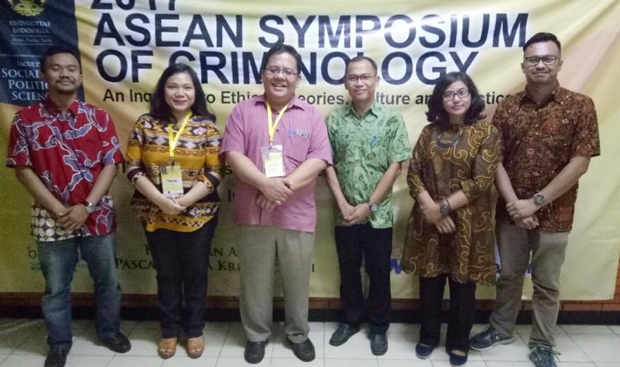 [:en]Dosen Kriminologi Berpartisipasi dan Mempresentasikan Papernya dalam ASEAN Symposium of Criminology, 4-5 September 2017 di Universitas Indonesia[:]