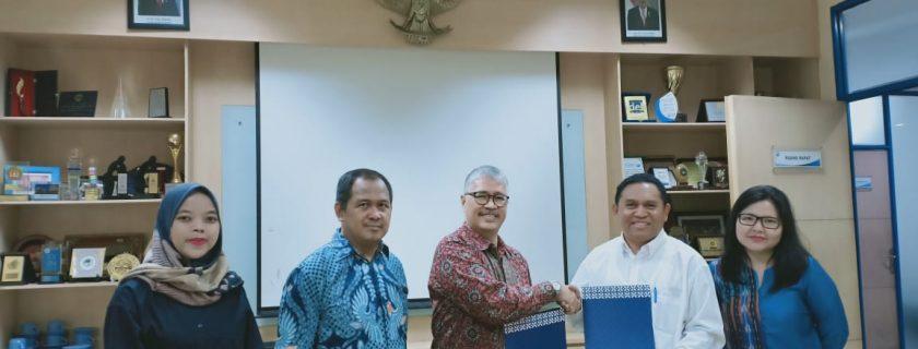 Kerjasama Pembelajaran Daring Mata Kuliah Politik Luar Negeri Republik Indonesia Prodi Hubungan Internasional Universitas Budi Luhur – Prodi Hubungan Internasional Universitas Pelita Harapan