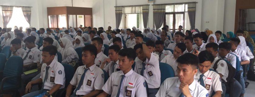 Pelatihan Literasi Digital Media kepada Pemuda Demi Mewujudkan ASEAN Smart Cities di Kabupaten Ciamis