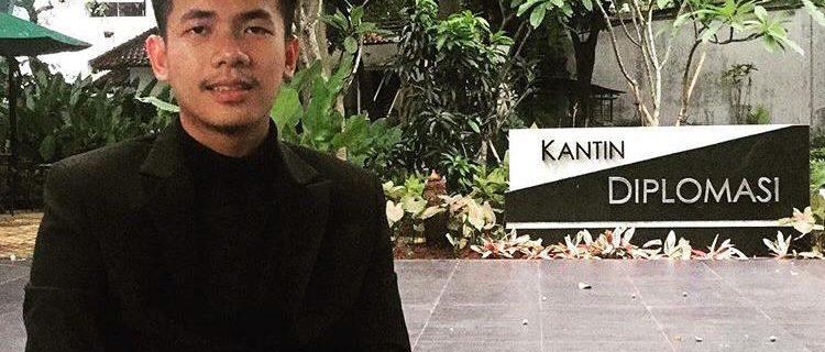 Mahasiswa FISIP Universitas Budi Luhur Kembali Terpilih Sebagai Ajudan Gubernur Jawa Barat